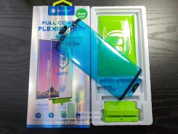 Dán dẻo viền đen Bestsuit 6H Galaxy Note 9